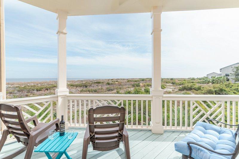 Harbor Island - Seascape, holiday rental in Harbor Island