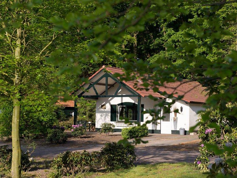 Sandberghe, holiday rental in Veghel