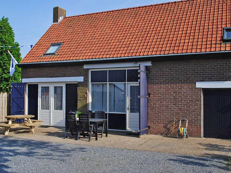 Sint Kruis, vacation rental in Oostburg