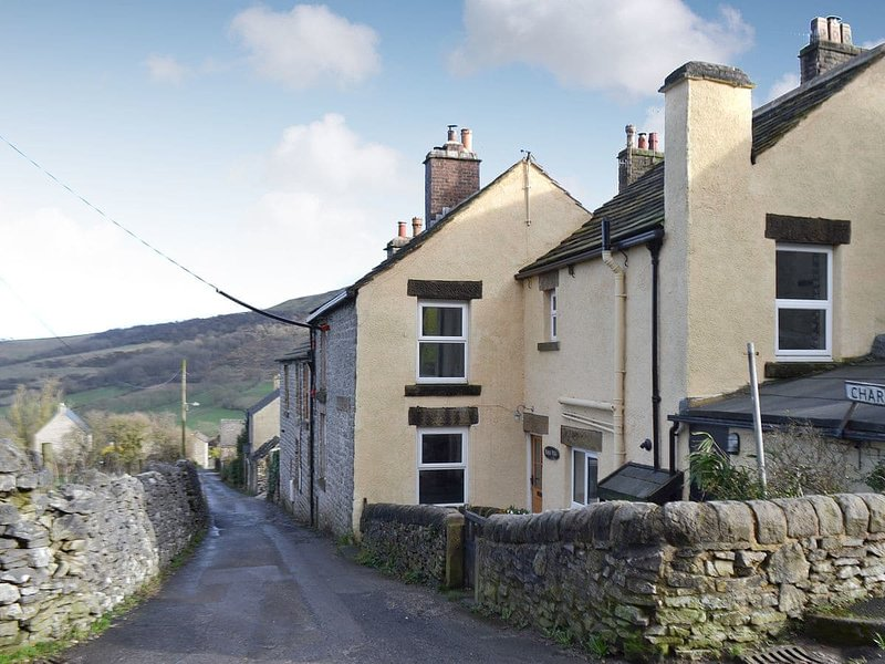 North View, holiday rental in Edale