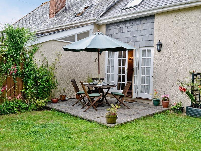Nightingales, vacation rental in Kentisbeare