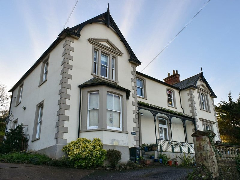 The Outlook, holiday rental in Minehead