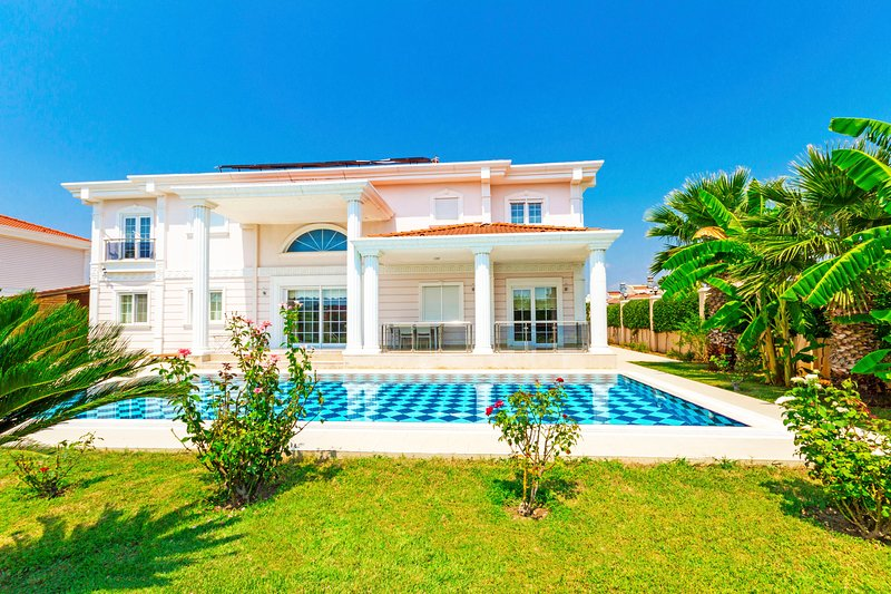 Villa Legend Belek, vacation rental in Kadriye