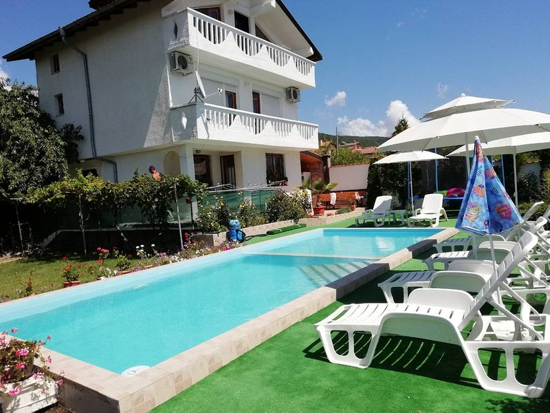 Villa Kalina, vacation rental in Sveti Vlas