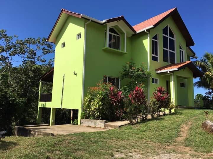 Casa de Alta, location de vacances à Colon Department