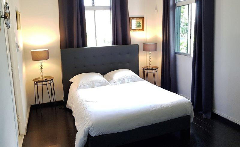 Chambre Double Deluxe, holiday rental in Vernou