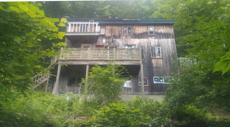 Rural Berkshires Home, holiday rental in Hampshire County