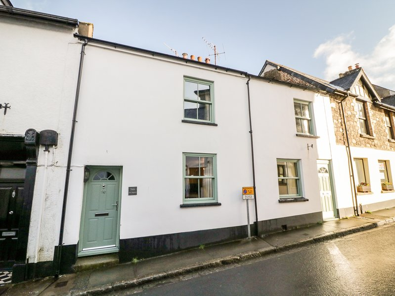10 The Square, Chagford, holiday rental in Moretonhampstead