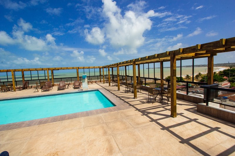 MARINAS FLAT - DUPLEX BEIRA MAR, vacation rental in Conde