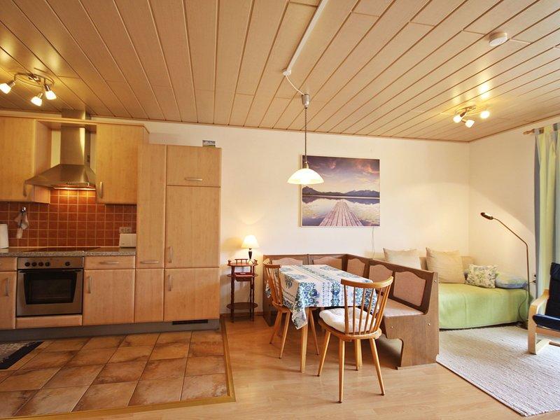 Annemarie, holiday rental in Baldramsdorf