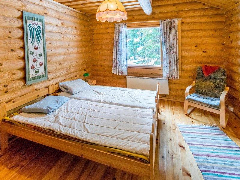 Hevonkuusi, vacation rental in Lievestuore