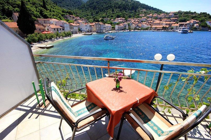 Racisce Apartment Sleeps 2 with Air Con - 5462758, location de vacances à Racisce