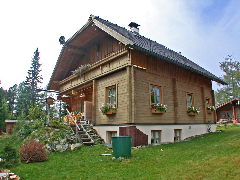 Peters, vacation rental in Gnesau