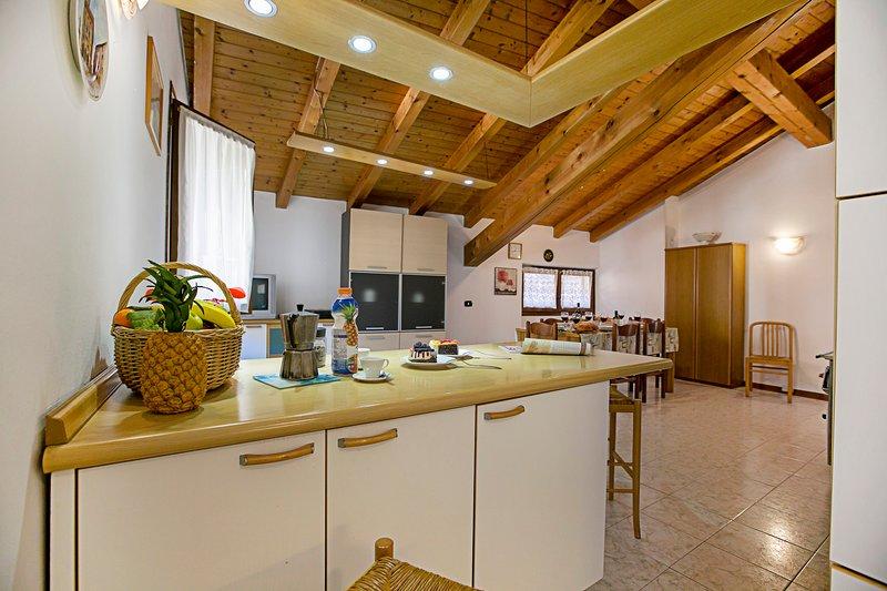 CaLuisel, holiday rental in Bleggio Superiore
