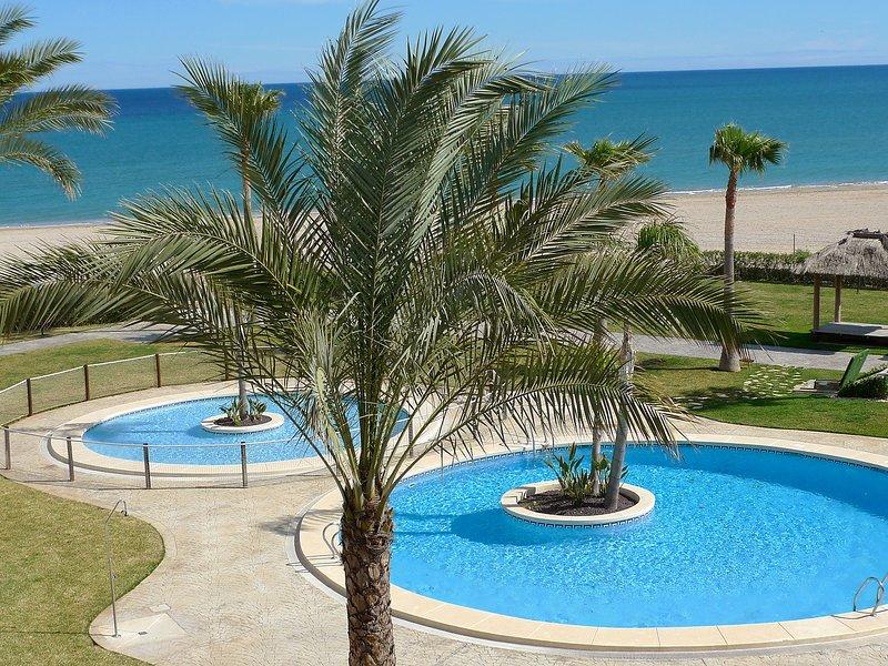Mar de Denia, holiday rental in Deveses