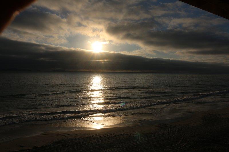 BREATHTAKING Sunsets in Rosarito Beach!, vacation rental in San Antonio del Mar
