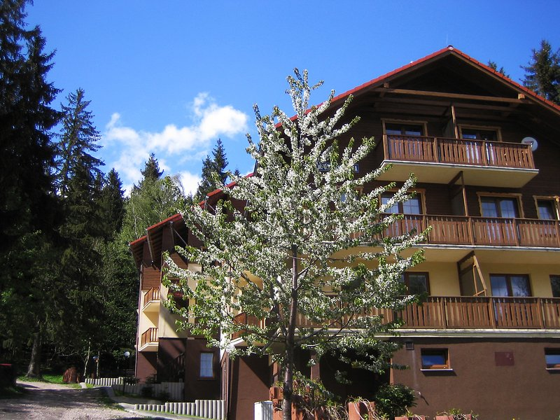 Osiedle Huty, vacation rental in Szklarska Poreba