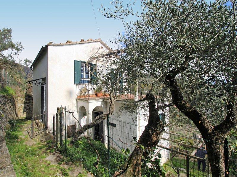Italo, vacation rental in Zoagli