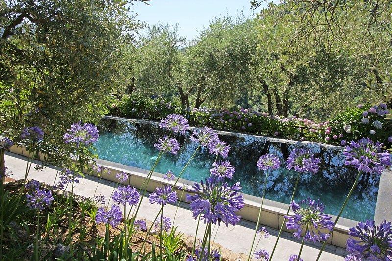 Santo Stefano Villa Sleeps 10 with Pool and WiFi - 5696033, vacation rental in San Martino in Freddana