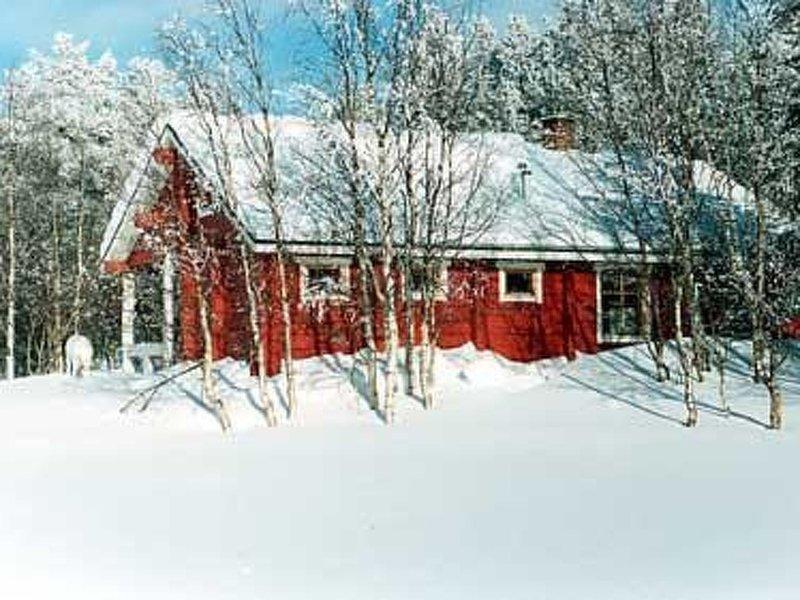 Karpalo, holiday rental in Nunnanen