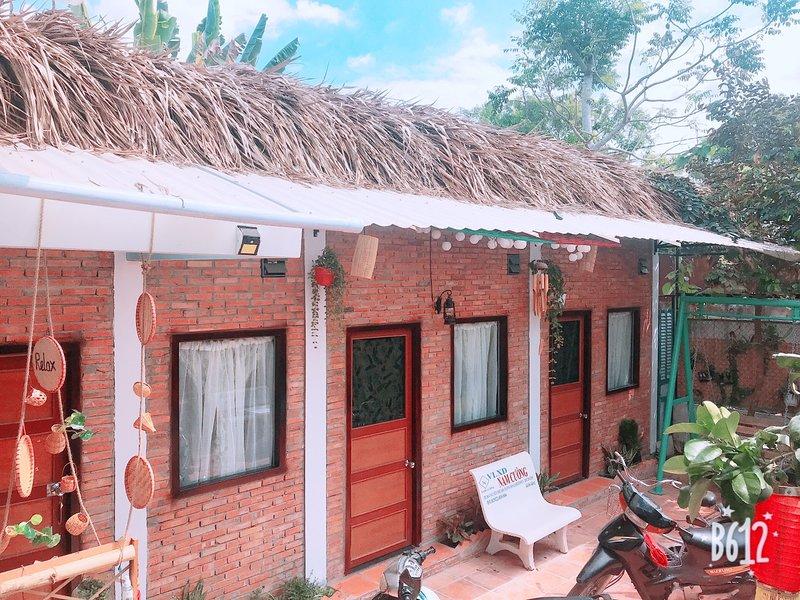 Green Sunshine homestay, casa vacanza a Cai Rang