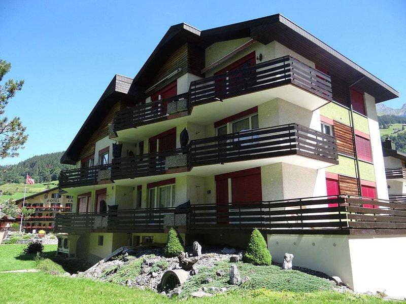Birkenstrasse 56, Ferienwohnung in Engelberg