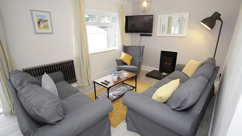 Belvedere Close, vacation rental in Parkmill
