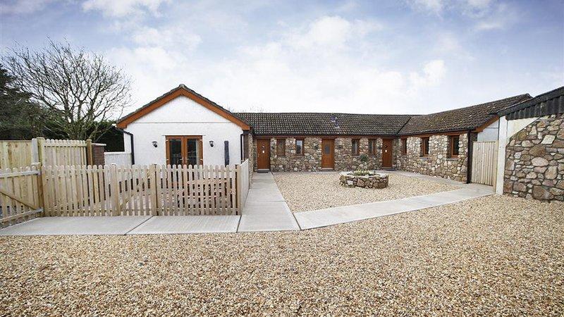 Bluebell Cottage, location de vacances à Llanrhidian
