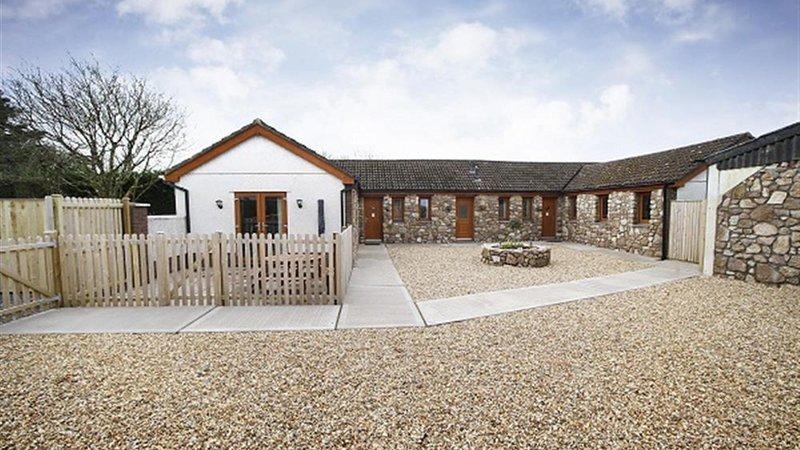 Daffodil Cottage, location de vacances à Llanrhidian