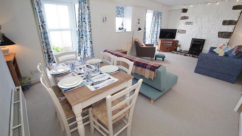 Daisy Cottage, location de vacances à Mumbles