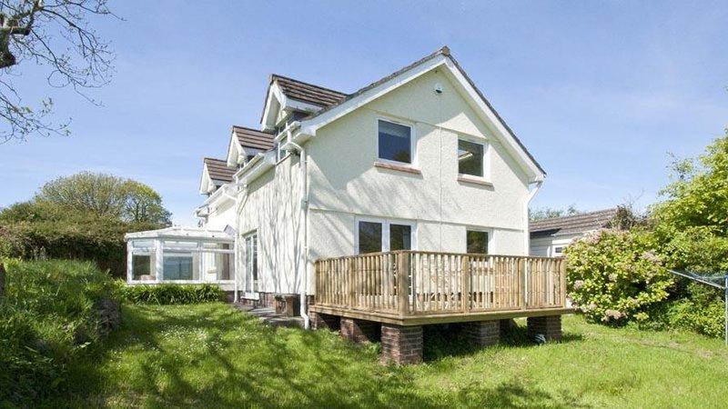 Ganderstreet Cottage, location de vacances à Reynoldston