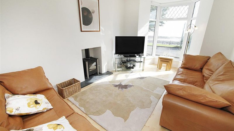 Gan-Y-Mor, holiday rental in Mumbles