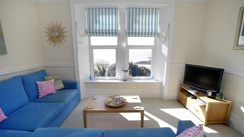 Langland Bay Manor, holiday rental in Mumbles