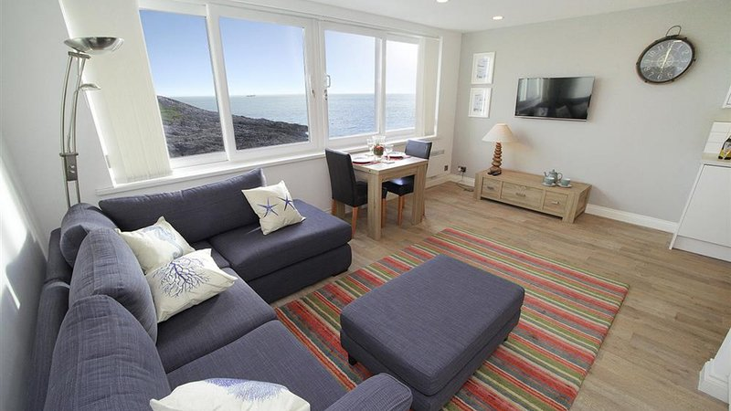 Limeslade Court, holiday rental in Mumbles