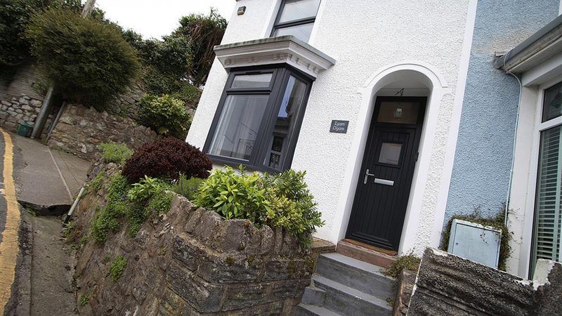 Igam Ogam, holiday rental in Mumbles
