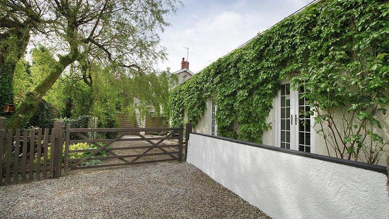 Llethryd Farm Cottage Two, location de vacances à Llanrhidian