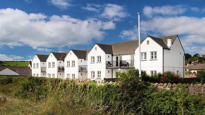 Malt Cottage, location de vacances à Port Eynon