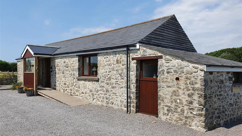 Maytree Cottage, holiday rental in Monknash