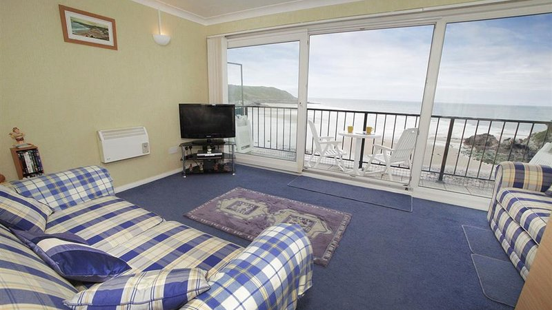 Redcliffe Apartments, vacation rental in Parkmill