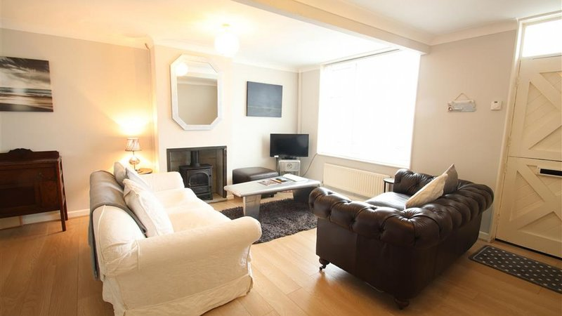 Swn Y Mor, holiday rental in Mumbles