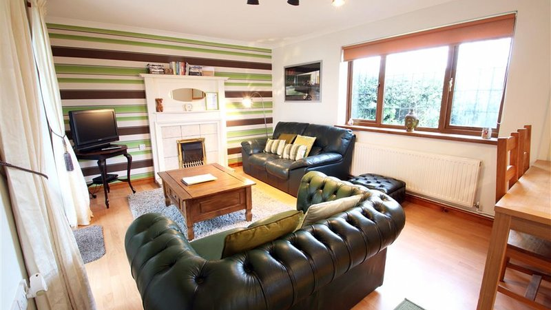 The Annexe At 53, vacation rental in Parkmill