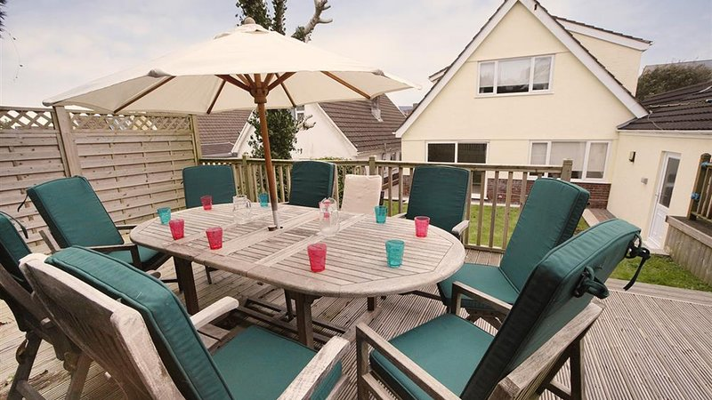 Ty Hyfryd, holiday rental in Mumbles