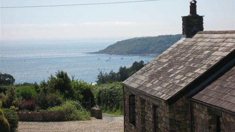 Western Farm Cottage, location de vacances à Llanrhidian