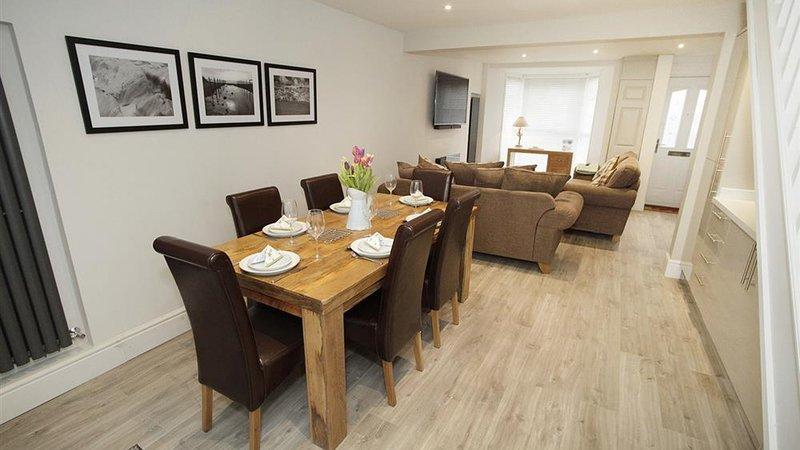 Western Lane, vacation rental in Mumbles