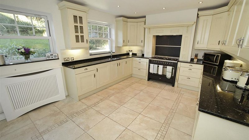 Witsend, holiday rental in Scurlage