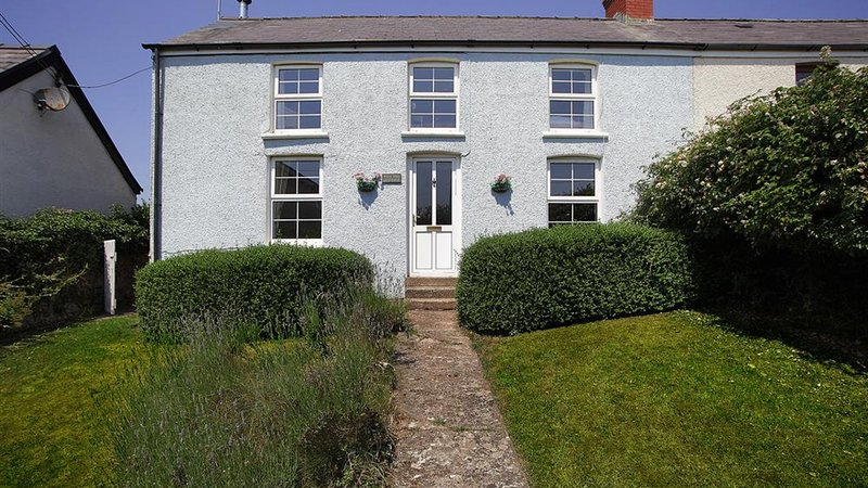West End Cottage, casa vacanza a Rhossili