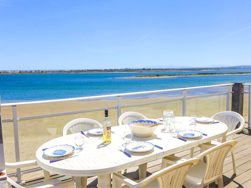 Laguna Beach, vacation rental in Bages