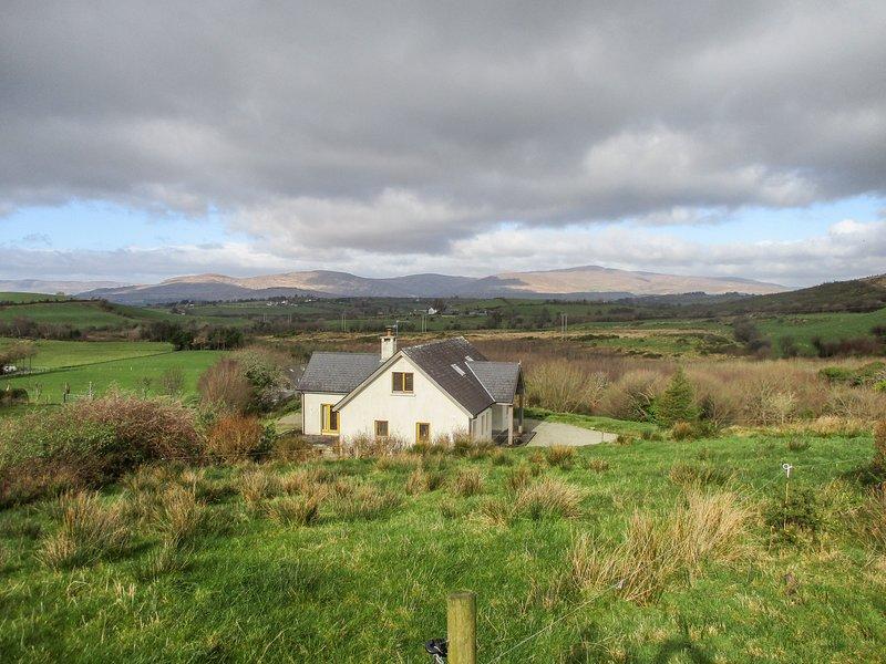 River Rest, Bantry, County Cork, alquiler vacacional en Glengarriff