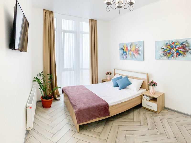 ART apartments, Ferienwohnung in Oblast Odessa