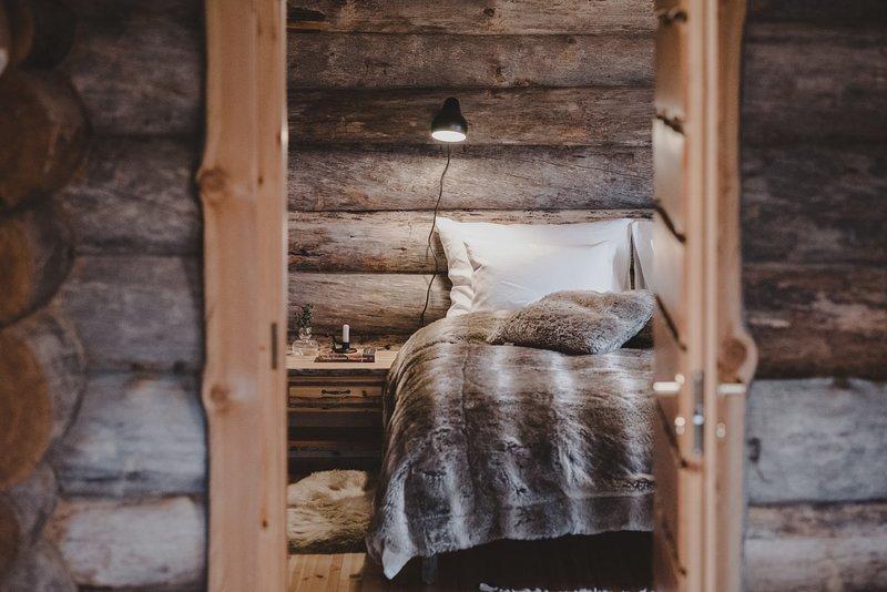 Paishill Private Lodge, location de vacances à Utsjoki